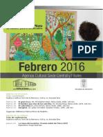 Feb216 - Central Filiales