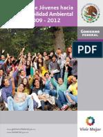 Programa Jovenes Hacia La Sustentabilidad