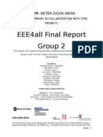 eee4all disability final document  hersteld