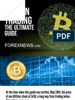 Bitcoin Trading the Ultimate Guide