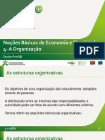 Organização 2887-Noções Básicas de Economia e Fiscalidade
