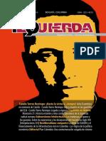 Revista de Izquierda No 61, febrero, 2016