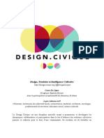 Design Civique Dossier