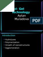 Sol Geltechnology