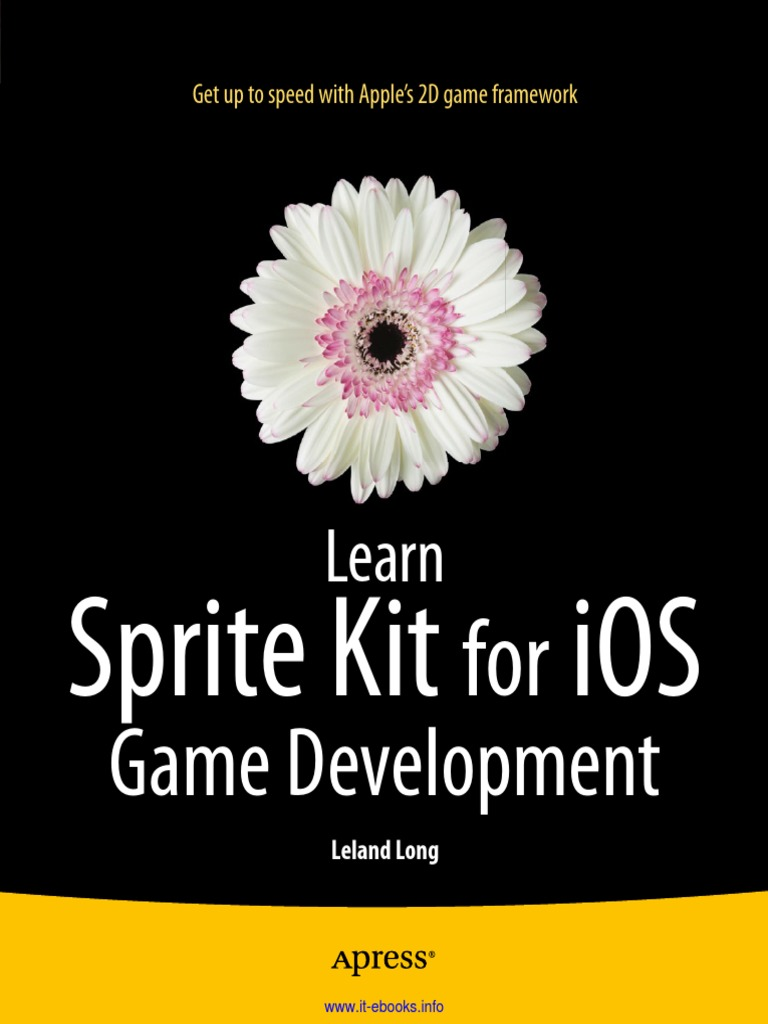 Learn Sprite Kit for IOS Game Development | Ios | Xcode