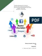 Trabajo Final Redes Sociales