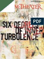 Guitar - Tab Book - Dream Theater - Six Degrees of Inner Turbulence