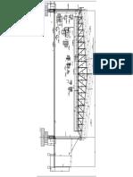 Hala(za transportna firma) L=30m raspon so rampa