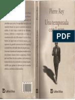 Una temporada con Lacan [Pierre Rey].pdf