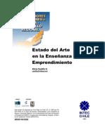 Emprendedores como Creadores de Riqueza y Desarrollo Regional