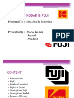 What went wrong at Eastman Kodak | Strategic Management
