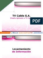 Diseño Total HFC