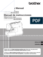 294985947 Manual Instrucciones BrotherSB530T UM