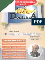 Revista Sã Doutrina 01