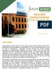 FutureWorks 2015 Strategic Plan