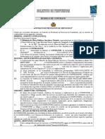 Contrato de Consultoria