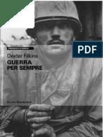 Guerra per sempre - Dexter Filkins.pdf