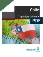 trip info kit chile 2016