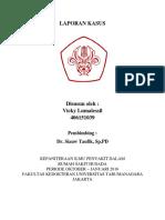 Case Interna - Hematemesis Melena