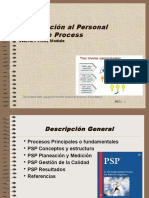 Introduction to the Personal Software Process (1)