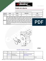 30666541-Mechanical Tachometer Driv1