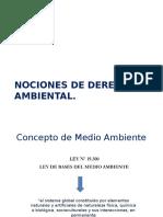 20151218IntroduccionDerecho_DerechoAmbiental1