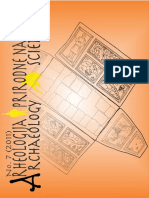 Jovičić, Redžić 2012 - Late Roman Villa on the Site Livade kod Ćuprije - A Contribution to the Study of Villae Rusticae in the Vicinity of Viminacium.pdf