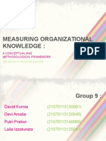 Ppt Knowledge