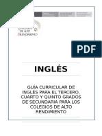 Coar English Guide Re-revisado 21 Agosto (1)