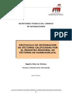 Protocolo HUANCAVELICA