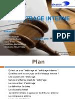 Arbitrage Interne (2).ppt