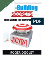 Conversion Experts SM PDF