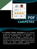 ARCHIVOS & CARPETAS.pptx