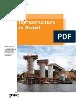 Infraestructure Brazil 13 [PWC]