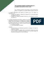 Ejemplos Para Obtener Numeros Adimensionales y Escalamiento de Equipos Para Clase