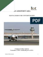 Seguridad Aeroportuaria Manual Basico