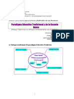 24. Paradigma Educativo Positivista. Yépez 2012