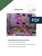 Catalogo Paisajismo