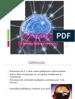 Estado Epileptico. MIP Vazquez A M.pptx