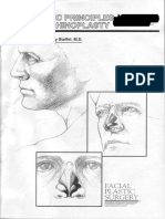 Basic Principles of Rhinoplasty