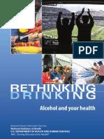 Rethinking Drinking