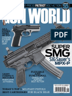 Gun World January 2016