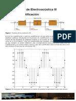Error de Cuantizacion - Dither - Pablo Novillo