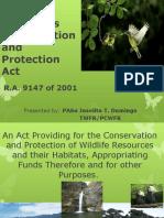 Wildlife Act of 2001.pptx