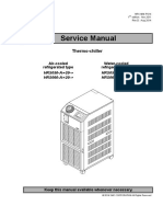 Hrs050 and Hrs060 Service Manual(Hrx-mm-p014-d)