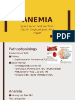 ntrs 415a anemia