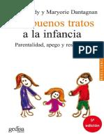 286 Los Buenos Tratos a La Infancia Barudy Dantagnan