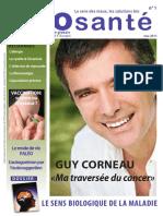 Revista Frncés-sentido Biológico de La Enfermedad
