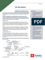 Investing in Digital Disruption BASE PAPER