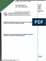 IEC 897 (1987)